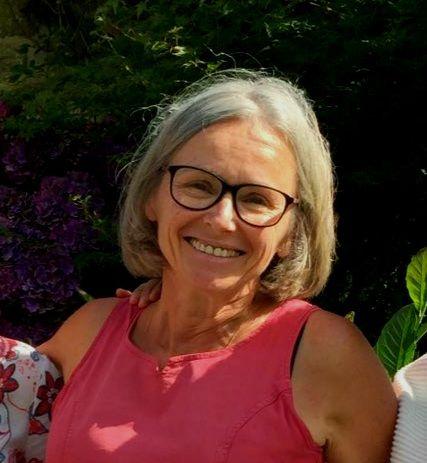 Agnès Sanders